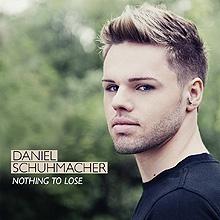"""Das Album """"Nothing to Lose"""" erscheint am 17.09.2010"""