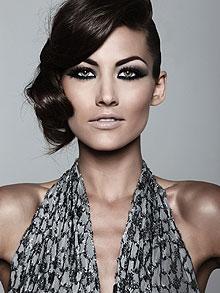 Bei Germany's Net Topmodel belegte Fiona 2007 den 4. Platz